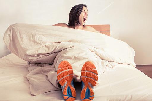 Сон и гормоны