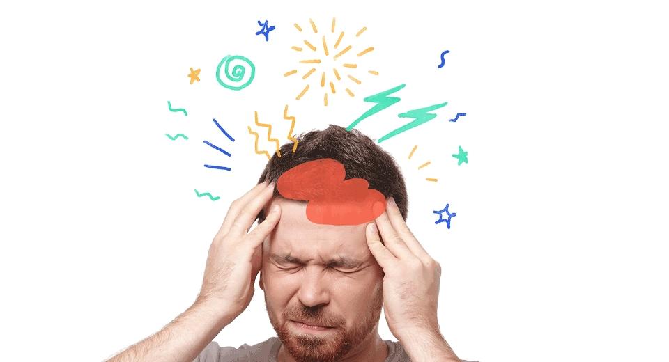 Преодолеть головную боль